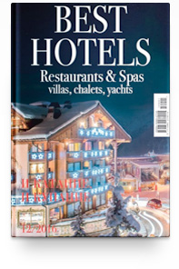 Best Hotels, 12, 2016